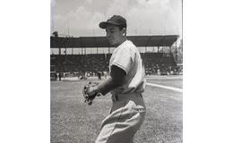 El primer Juego Perfecto en el beisbol mexicano, 1953