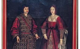 El 23 de enero de 1516 muere Fernando el Católico
