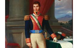 Agustín de Iturbide, de defensor del orden virreinal a independentista