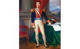 Agustín I