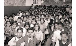 Nace la Secretaría de Educación Pública