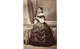 Ángela Peralta, el Ruiseñor Mexicano