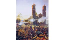 ¿Cuándo comenzó el fin de Maximiliano?