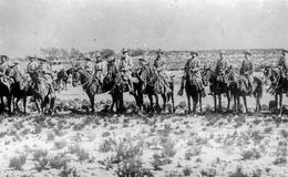 Los telegramas de la ruptura entre Pancho Villa y Venustiano Carranza