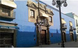 ¿Cuál es la historia de la Calle del Deán en Puebla?