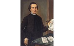 Francisco Xavier Clavijero