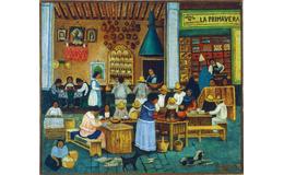 La sabrosa historia del antojito mexicano