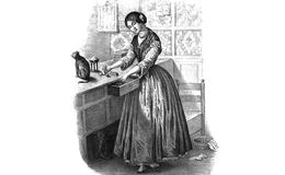 El extraordinario caso de divorcio de la Mijares en 1816