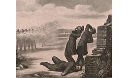 19 de junio de 1867: fusilamiento de Maximiliano, Mejía y Miramón