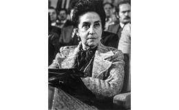 Griselda Álvarez, la primera gobernadora en México