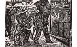 La huelga de Cananea