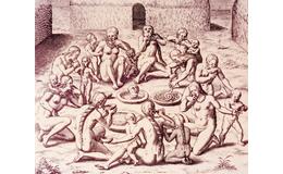 Los sacrificios humanos y el canibalismo en el reino mexica