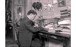 """La """"Estrellita"""" que dio fama a Manuel M. Ponce"""