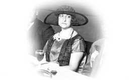 María Luisa Ross, la primera reportera mexicana