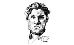 Otilio González, el poeta que murió ejecutado