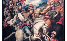 Santiago, un santo polifacético