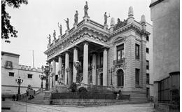 El Teatro Juárez