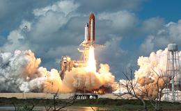 Es puesto en órbita el satélite Morelos I