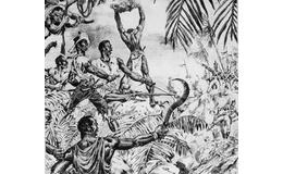 ¿Cuál fue el primer pueblo libre de América?