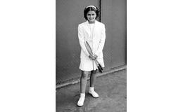 ¿Conocen a la tenista mexicana campeona del Roland Garros?