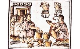 El tamal, un platillo festivo en México