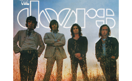 Jim Morrison y The Doors en México