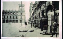 Febrero de 1913: la otra intervención