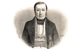 Mariano Paredes y Arrillaga ¿El verdadero villano de nuestra historia?