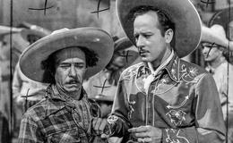 San Pedro Infante revive en el Estado de México