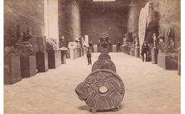 Historia del Museo Nacional de Antropología