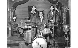 Escuche el mejor jazz en México con la Orquesta de las Estrellas