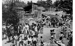 Tlaltizapán y la utopía de Zapata