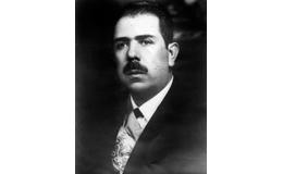 Video: gira electoral de Lázaro Cárdenas en 1934