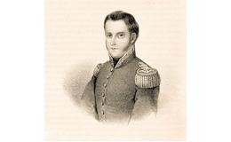 ¿Quién fue el general Manuel de Mier y Terán?
