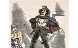 Enredos y desenredos de la Banda de los Joaquines
