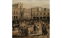 Los impuestos de Santa Anna favorecían a las clases más necesitadas