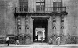 El Palacio del Arzobispado