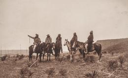 Memorias de Gerónimo: La traición de Casas Grandes
