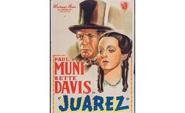 Benito Juárez en Hollywood