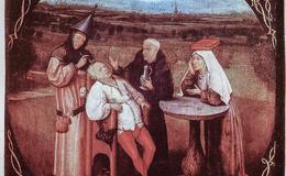 El tratamiento de la locura en tiempos de la Nueva España