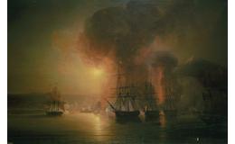La falsa Guerra de los Pasteles, 1838-1839