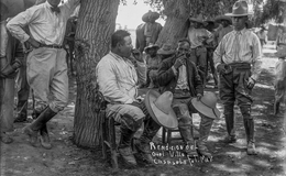 """""""La Cucaracha"""", canción popular de la Revolución Mexicana"""