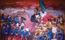 La trayectoria de la imagen de Benito Juárez como héroe patrio