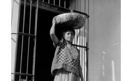 La mujer que vino del frío, Tina Modotti