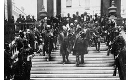 Explicación sociohistórica de la Revolución Mexicana