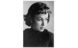Pita Amor: la poeta terrible y genial