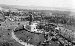 Monumento a Juárez
