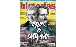 93. Taylor vs Santa Anna