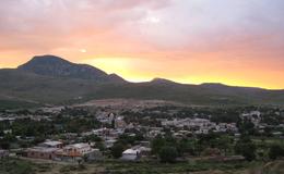 Documental sobre la ciudad de Aguascalientes