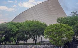 ¿Conocen el Planetario Alfa de Nuevo León?